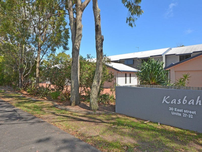 Unit 12/30 East St, Scarness, Qld 4655