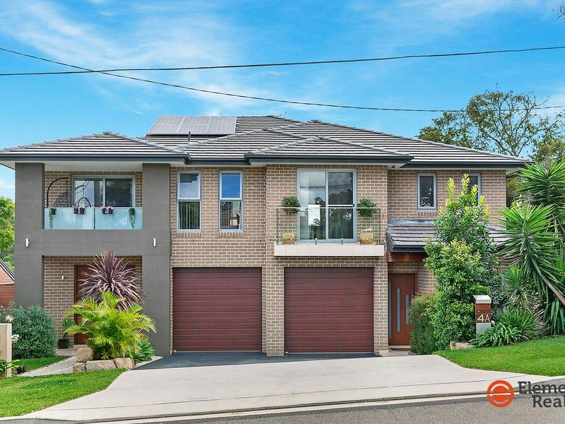 4A Swan Street, Rydalmere, NSW 2116