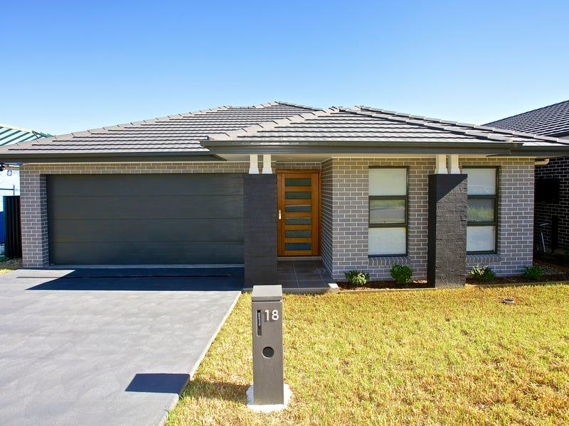 18 Enterprise Street, Gregory Hills, NSW 2557