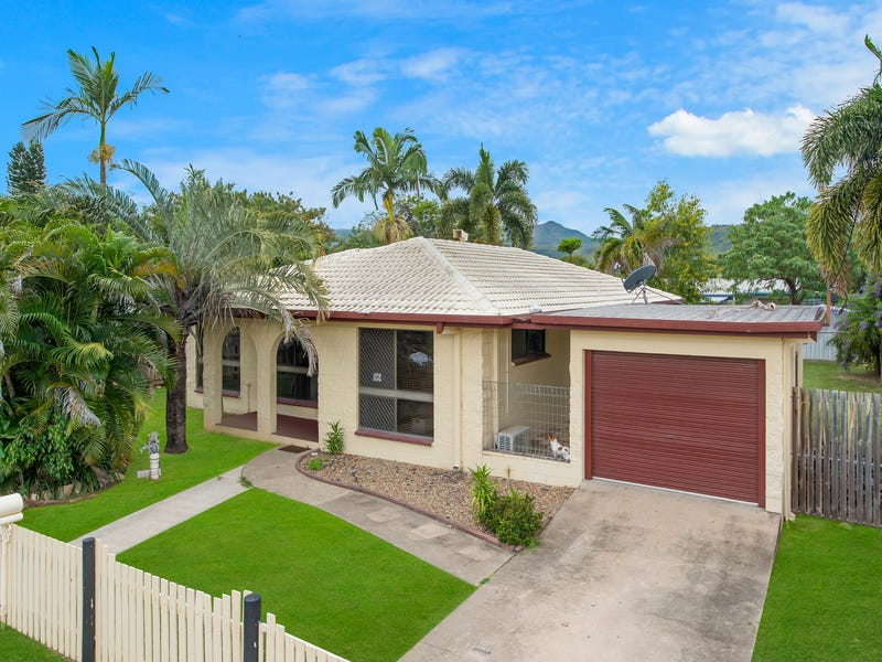 8 Woodlea Court, Kelso, Qld 4815