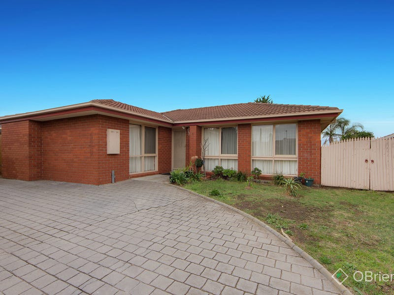 6  Beckwith Court, Taylors Lakes, Vic 3038