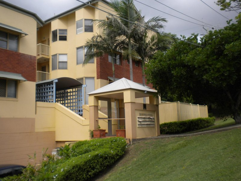 11/15 Clarence Road, Indooroopilly, Qld 4068