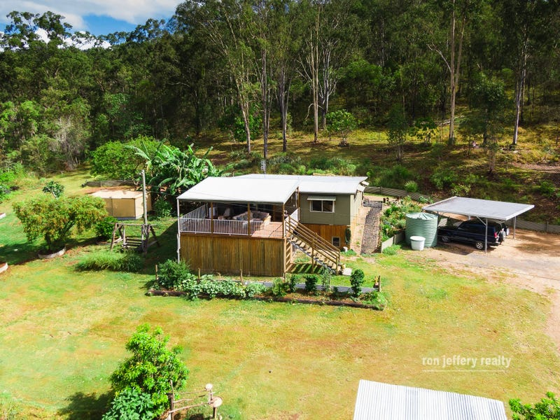 2495 Eumundi-kenilworth Road, Kenilworth, Qld 4574