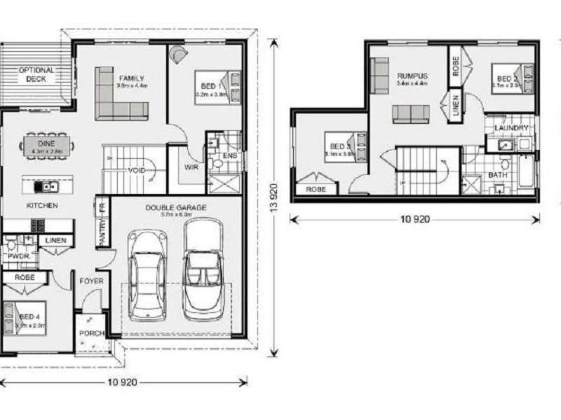 Lot 85 Admirals Circle, Lakewood, NSW 2443 - floorplan