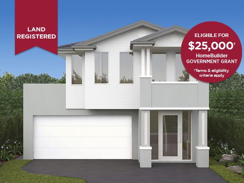Lot 605 (89) Turner Road, Gregory Hills, NSW 2557