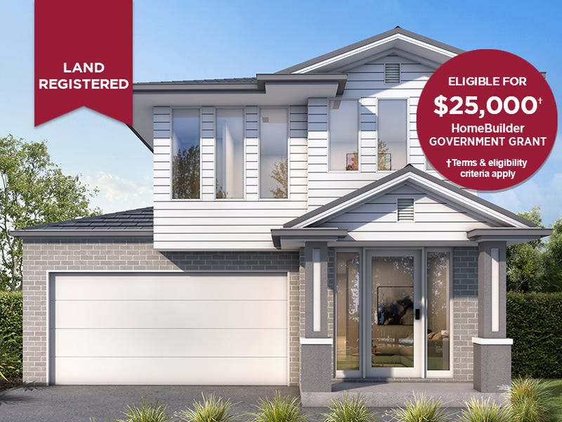 Lot 606 (91) Turner Road, Gregory Hills, NSW 2557