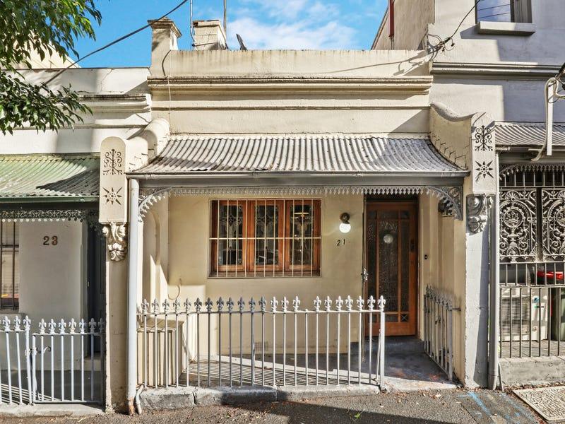21 Gowrie Street, Newtown, NSW 2042