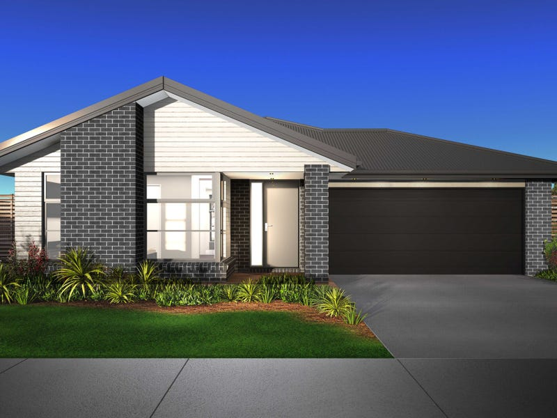 Lot 878 Cottrell Street, Melton South, Vic 3338
