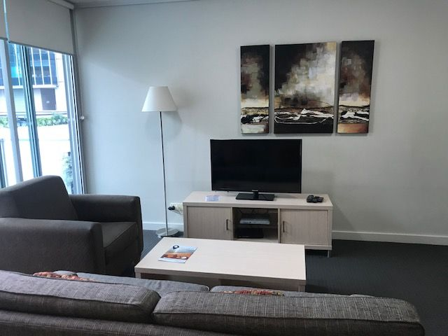 501/108 Albert Street, Brisbane City, Qld 4000