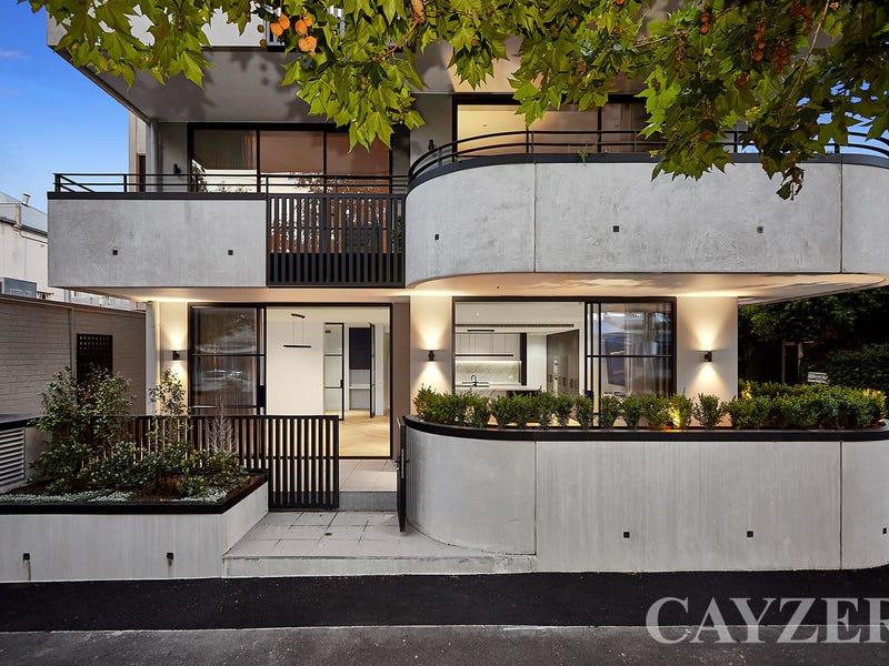 1/10 Patterson Place, South Melbourne, Vic 3205