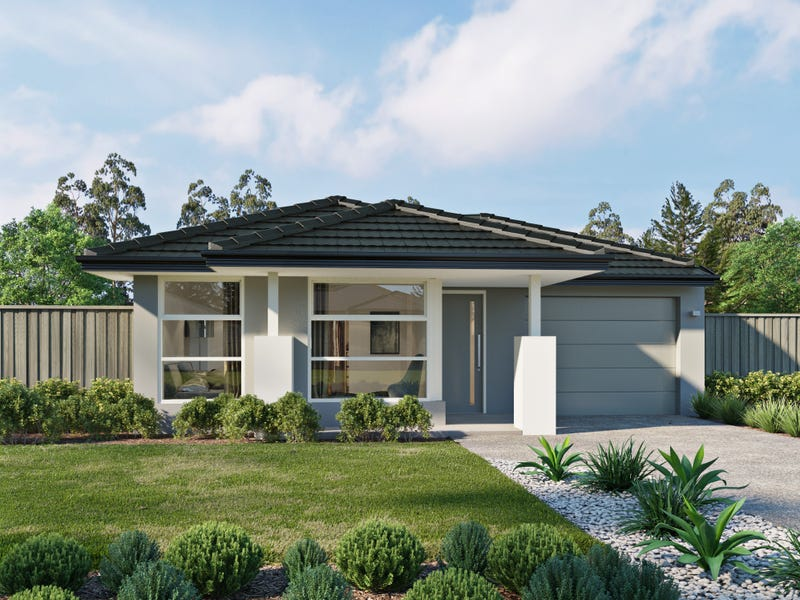 Lot 629 Mervyn Way, Mambourin, Vic 3024