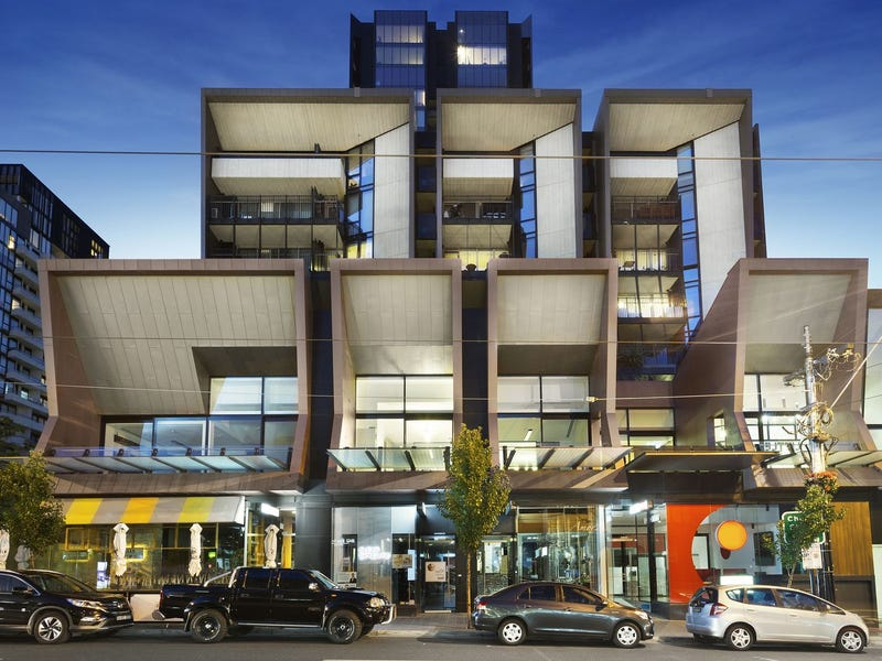 111N/229 Toorak Road, South Yarra, Vic 3141