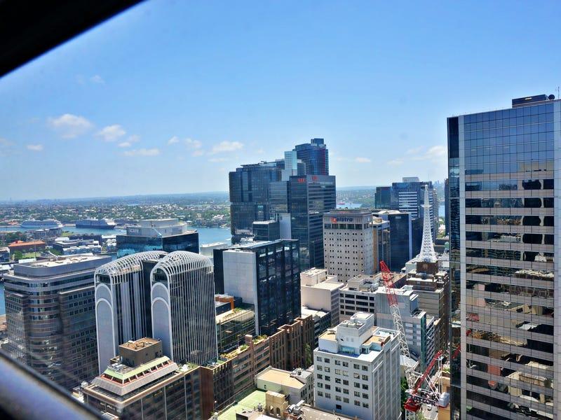 3303/38 York st, Sydney, NSW 2000