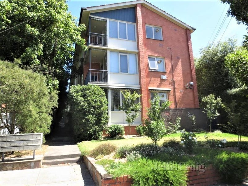 3/84 Campbell Road, Hawthorn East, Vic 3123