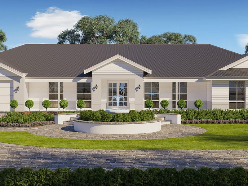 Lot 43 Cockatoo Loop, Vasse, WA 6280