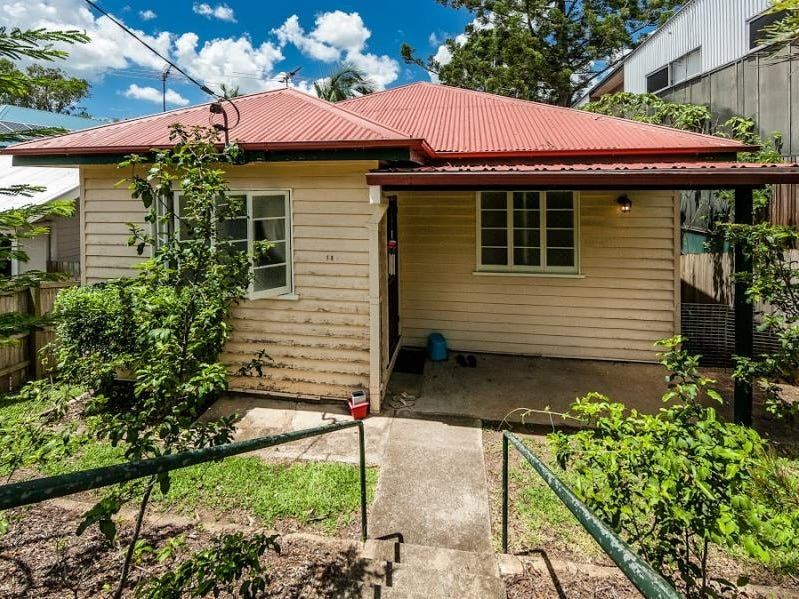 58 Gladstone St, Indooroopilly, Qld 4068