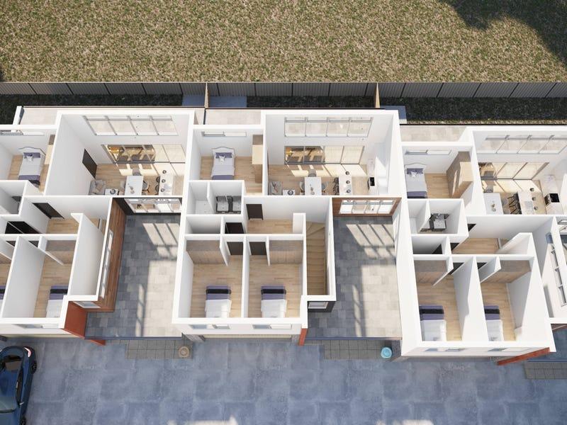1/108 Beasley Street, Torrens, ACT 2607 - floorplan