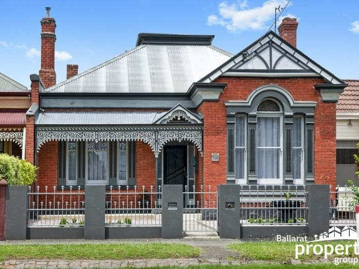 124 Victoria Street, Ballarat East, Vic 3350