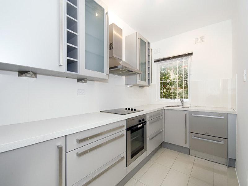 1/2B Milner Crescent, Wollstonecraft, NSW 2065