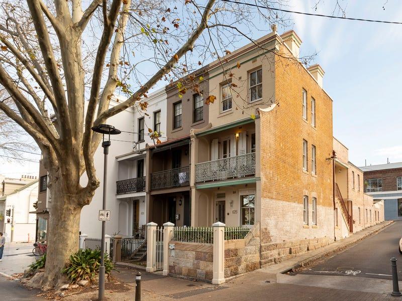 625 Bourke Street, Surry Hills, NSW 2010