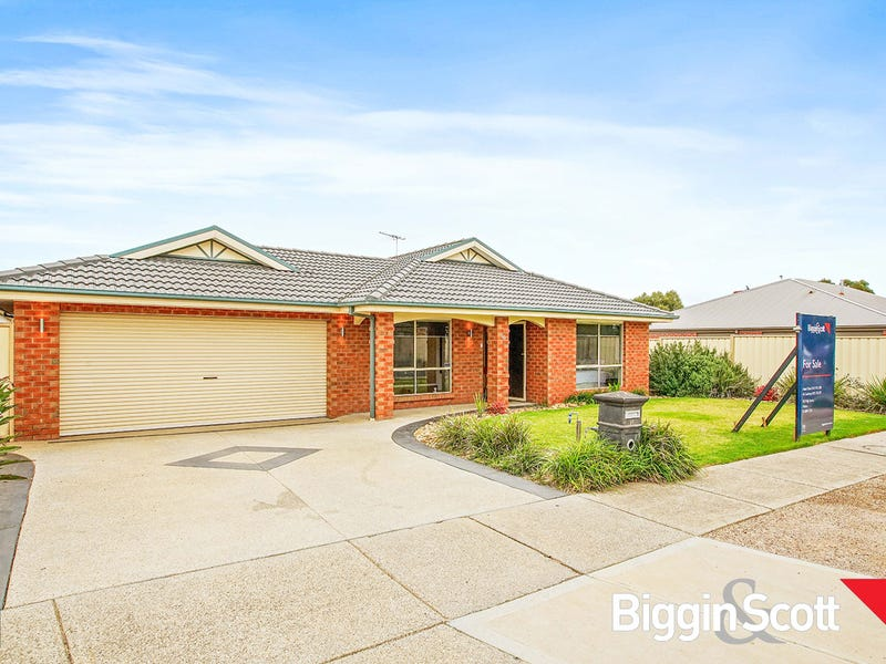 16 Sugar Berry Rise, Harkness, Vic 3337