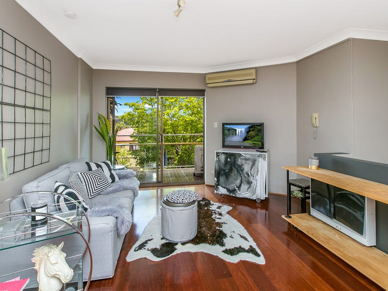 6/819 Brunswick Street, New Farm, Qld 4005