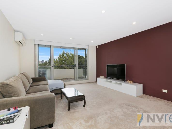 24/17 Pearce Avenue, Newington, NSW 2127