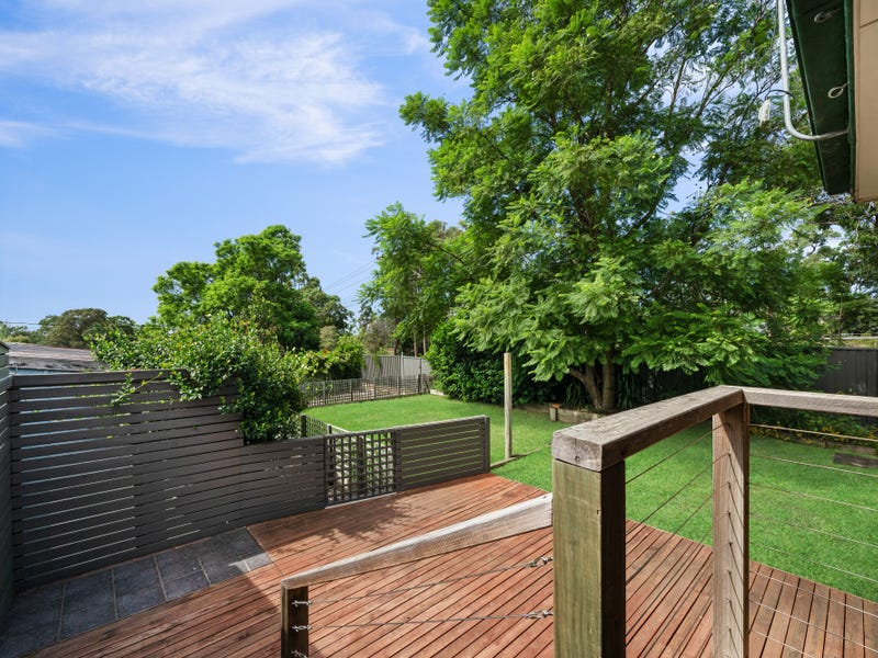 1 Rickard Road, Warrimoo, NSW 2774