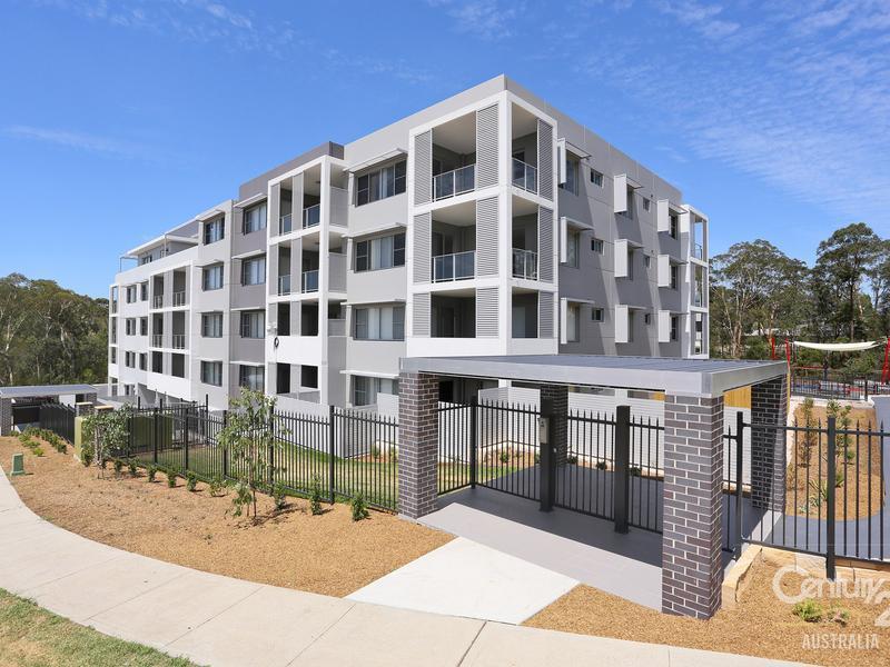 16/40 Applegum Crescent, Kellyville, NSW 2155