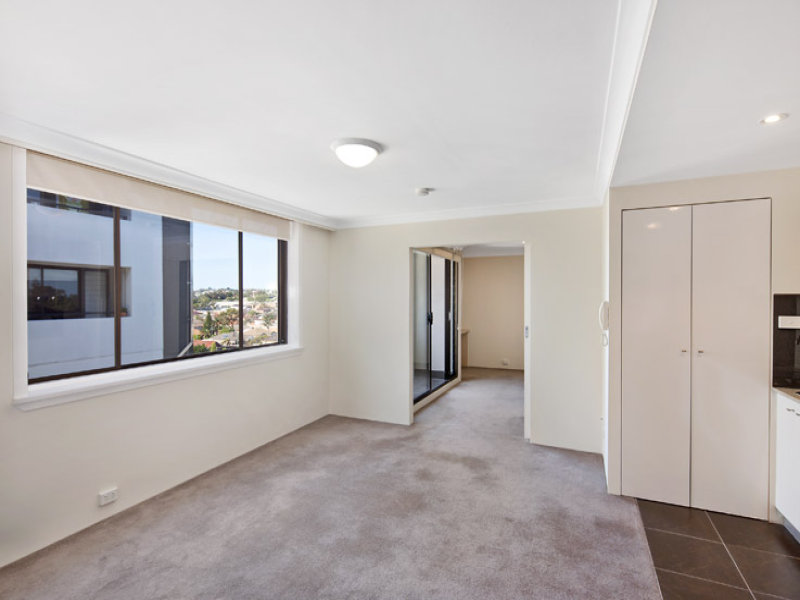 507/200 Maroubra Road, Maroubra, NSW 2035