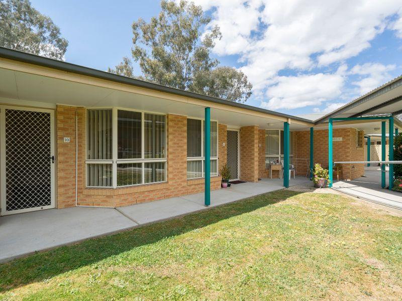 10/7 Severin Court, Thurgoona, NSW 2640