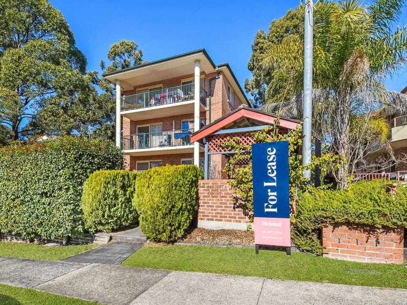 9/42 Bridge Road, Hornsby