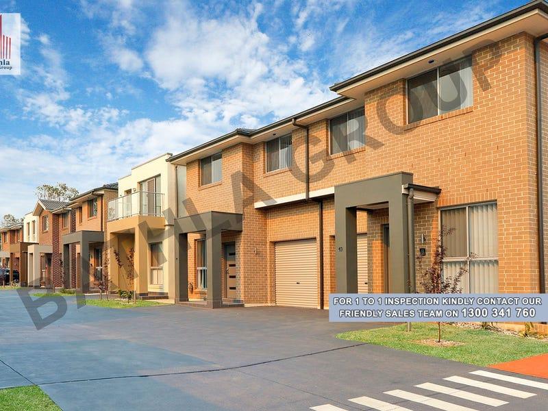 TH4/84 CRANBOURNE STREET, Riverstone, NSW 2765