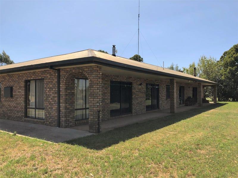 384 Mole Creek Road, Red Hills, Tas 7304