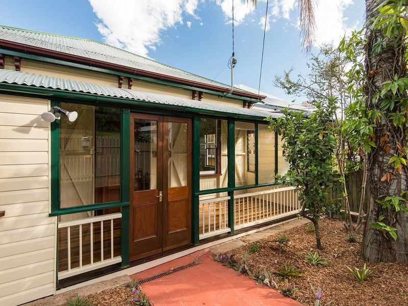 21 Normanby Terrace, Kelvin Grove, Qld 4059