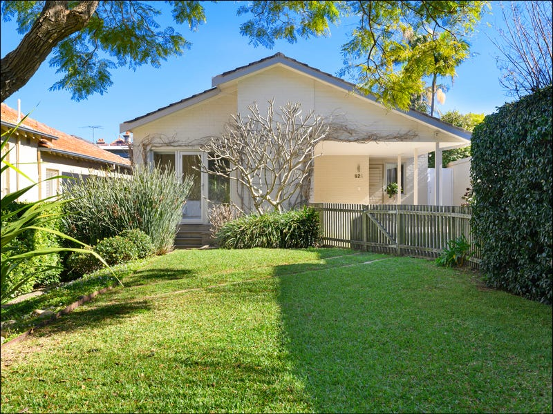 92A Prince Albert Street, Mosman, NSW 2088