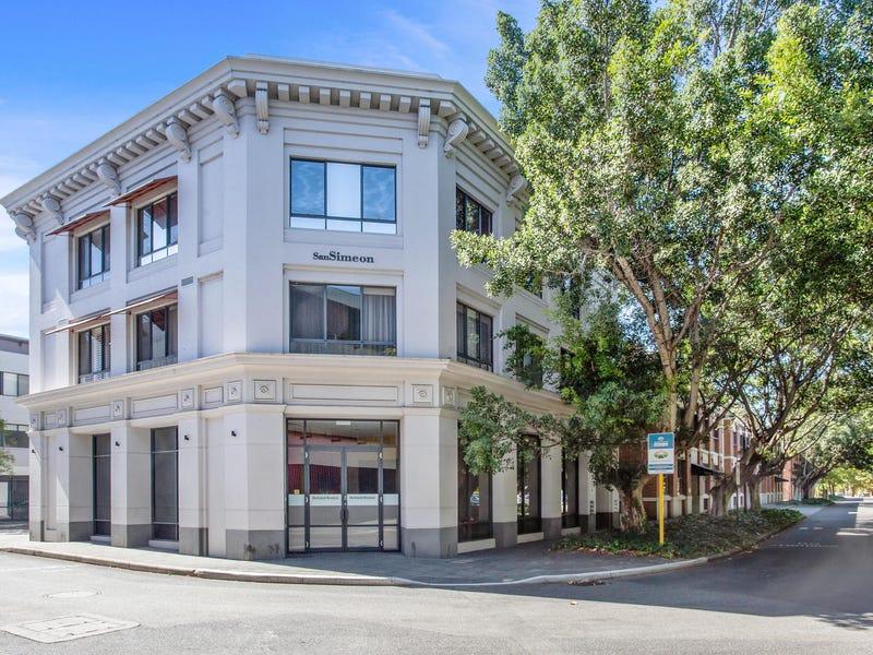 3/26 Saunders Street, East Perth, WA 6004