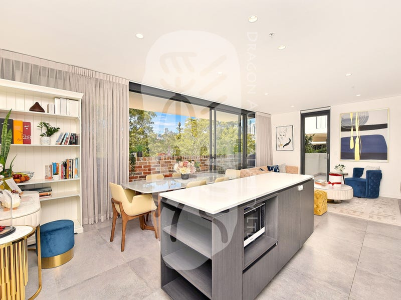 Lvl 5/2F Wentworth Park Road, Glebe, NSW 2037