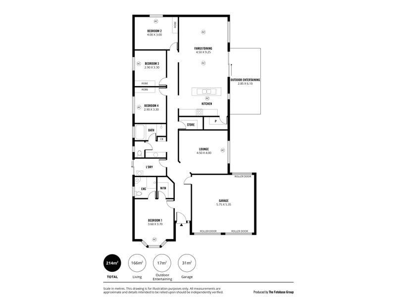 13 Wave Road, Seaford Meadows, SA 5169 - floorplan