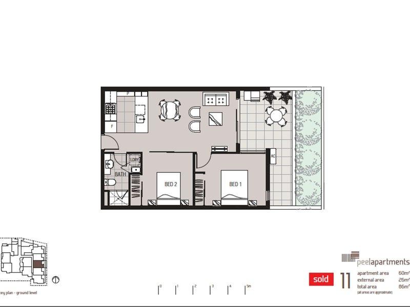 9/55-59 Earl Street, Kew, Vic 3101 - floorplan