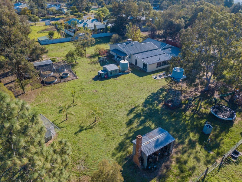59 Howlong-burrumbuttock Rd, Burrumbuttock, NSW 2642