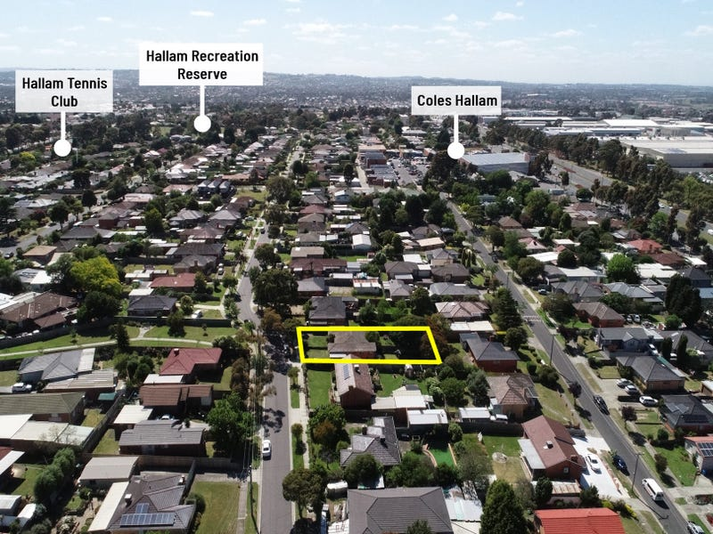 7A - 7B  Albert Road, Hallam, Vic 3803