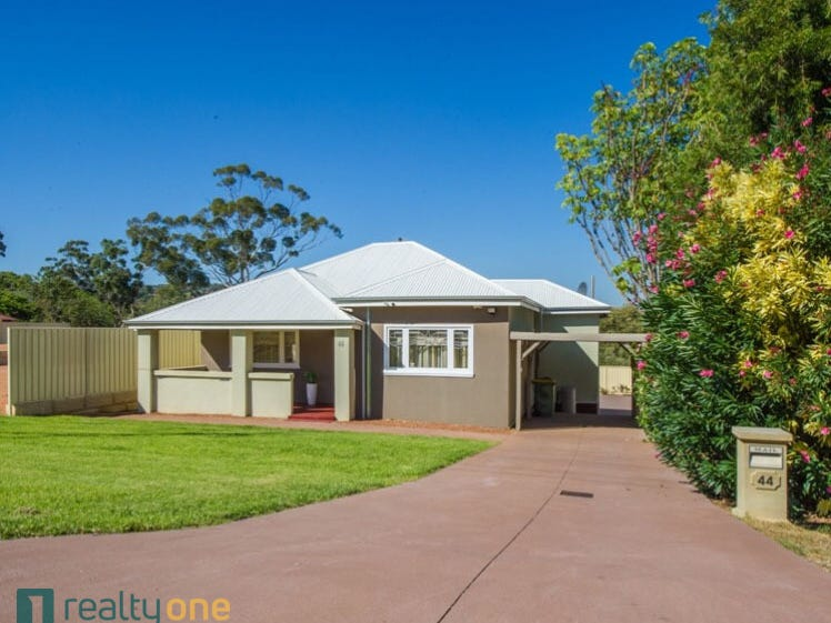 44a Tunnel Road, Swan View, WA 6056