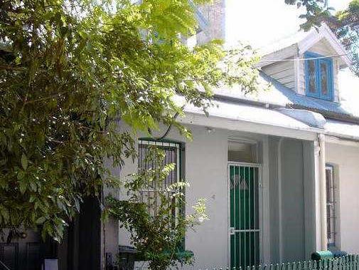 4 Purves Street, Glebe, NSW 2037