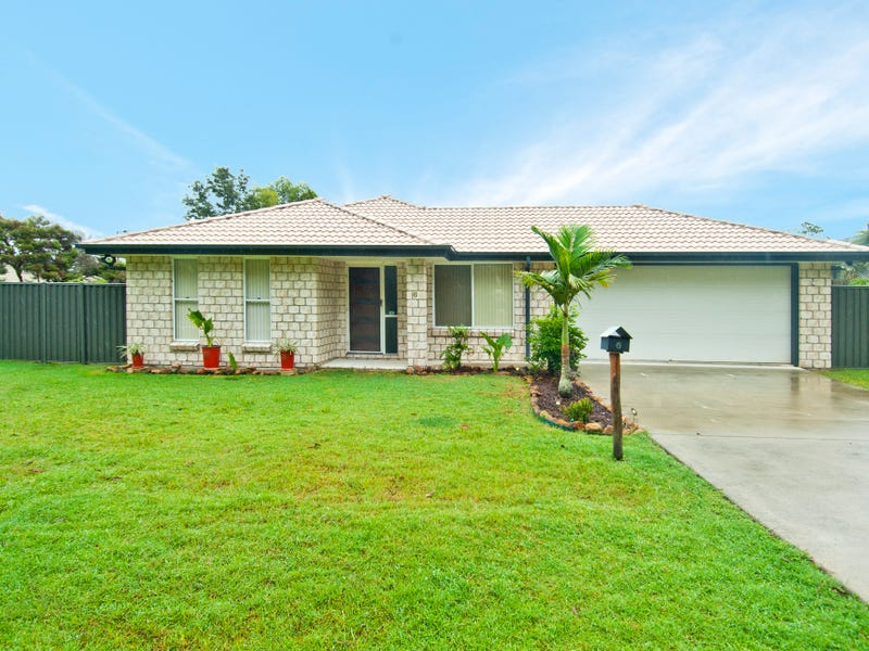 6 Timberline Way, Flagstone, Qld 4280