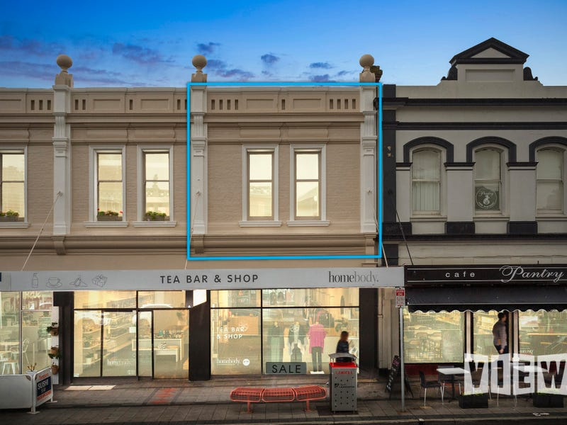 1-72 Charles St, Launceston