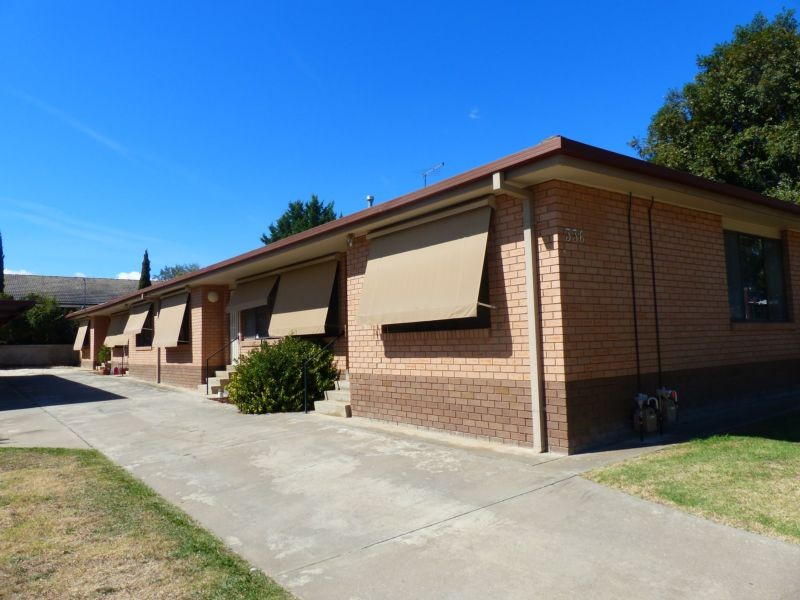 1/336 Weidner Crescent, East Albury, NSW 2640