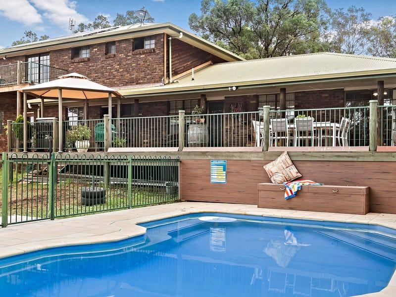 282 Sawyers Gully Road, Sawyers Gully, NSW 2326