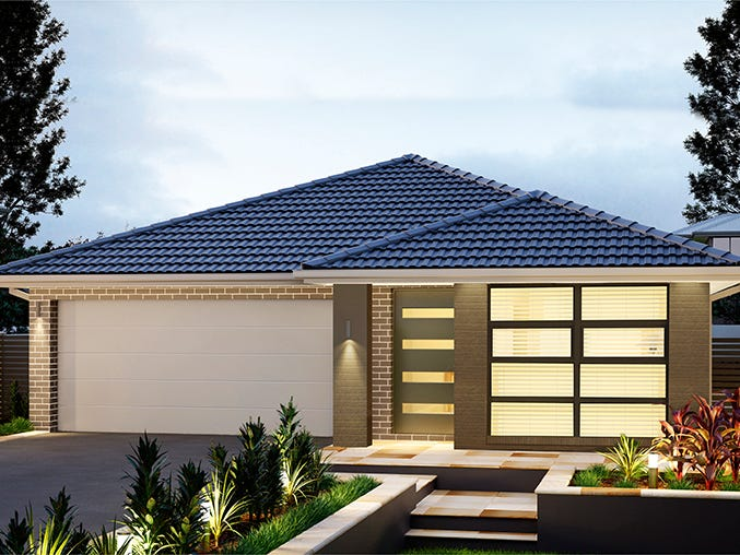 Lot 528 Limestone Avenue, Spring Farm, NSW 2570