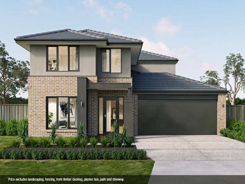 lot 1120 Clifton Crescent, WHYTESANDS Estate, Cowes, Vic 3922